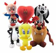 Looney Tunes Soft Toys