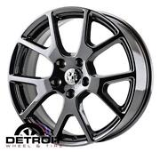 Dodge Journey Wheels