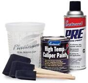 Ceramic Painting Kit