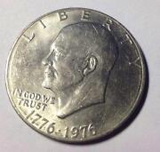 1776-1976 Liberty Dollar
