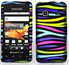 Samsung Galaxy Precedent Rubber Case