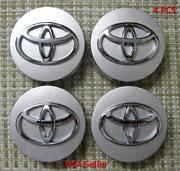 Toyota Wheel Center Cap