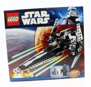 Star Wars Imperial V-Wing Starfighter Lego Collection