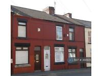 2 bedroom house in Day Street, Liverpool, L13 (2 bed)