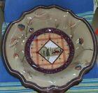 Salad Bowl Pottery Dinnerware
