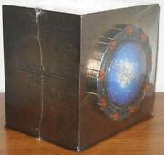 Stargate SG-1: The Complete Series Collection