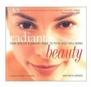 Radiant Beauty:Healthy and Organic Guide Total Body Well-Being Ma Bargo Wollondilly Area Preview