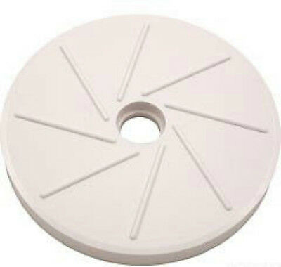 - Pentair Letro Legend II Cleaner Wheel, Large pool Cleaner Replacement Part EC6L