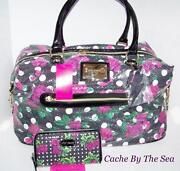 Betsey Johnson Luggage