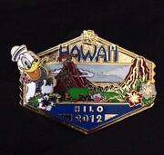 Disney Hawaii Pin