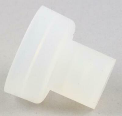 00600.0000 BUNN SEAT CUP, FAUCET SILICONE
