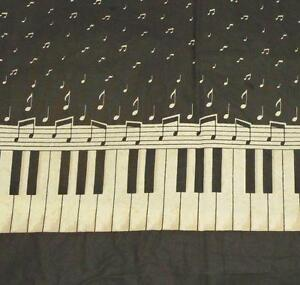 Music Fabric Ebay