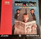 Home Alone Film Discs
