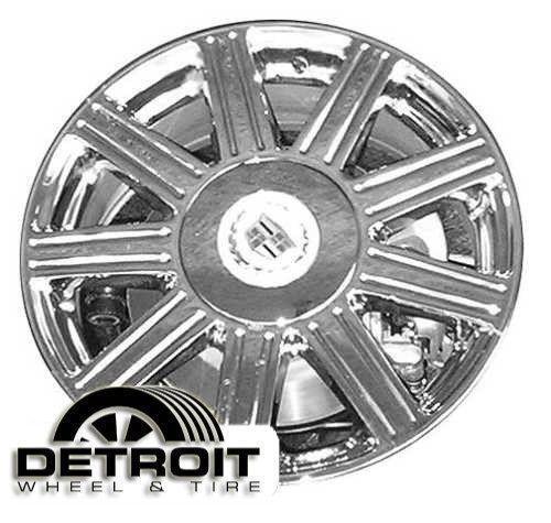 Cadillac Dts Factory Wheels Ebay