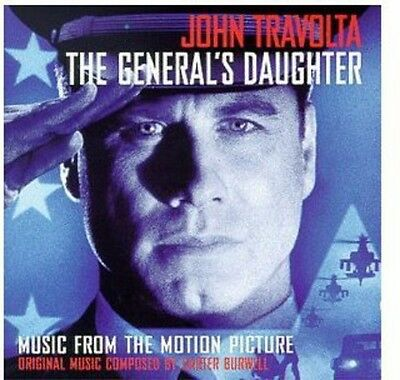 General\'s Daughter O S T - General\'s Daughter O.s.t. Cd Milan Neu 1