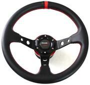 Nismo Steering Wheel
