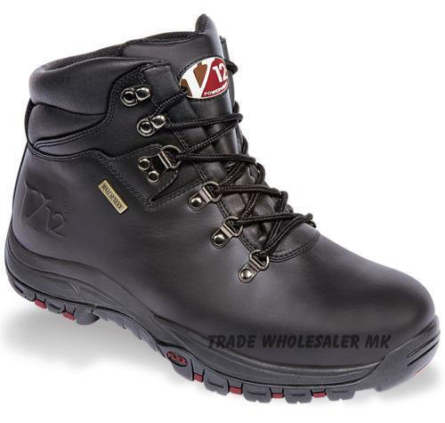 5f7029738a4 Composite Safety Boots