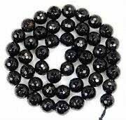Faceted Agate Beads