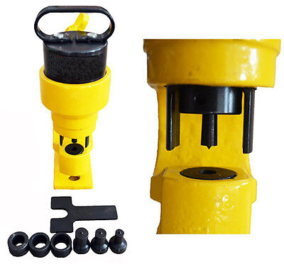 Hydraulic Hole Punching Tool Hole Digger Force Puncher Device Ch-60 Universal