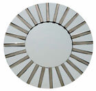 Unbranded Art Deco Decorative Mirrors with Wall-Mounted