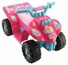 Power Wheels Barbie Ride-Ons & Tricycles (1970-Now)