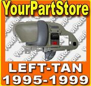 98 Chevy Truck Parts