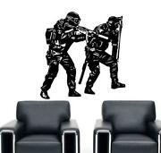 Police Decor