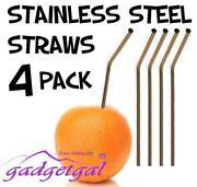 Cocktail Straws