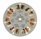 Collectible Photographic Viewmaster Images