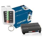 Clifford Remote Start
