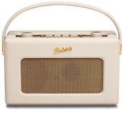 Cream DAB Radio