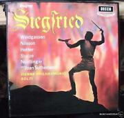 Wagner LP