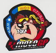 Moto GP Stickers
