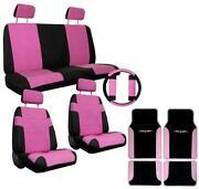 Pink Floor Mats