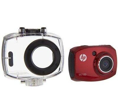 Наборы аксессуаров HP AC100 Action Cam