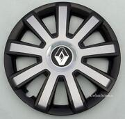 Renault Scenic Wheel Trims