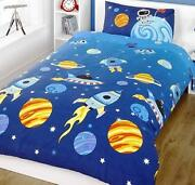 Space Curtains