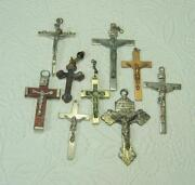 Vintage Cross Lot