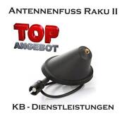Antennenfuß Opel