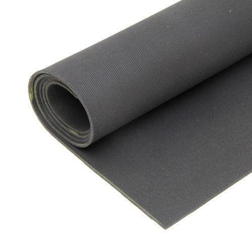 Foam Sheets Black Ebay
