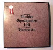 Mahler Bernstein