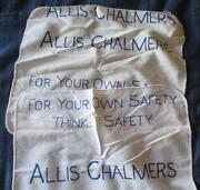 Allis Chalmers Collectibles