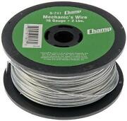 16 Gauge Electrical Wire