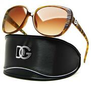 DG Sunglasses Case