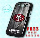Galaxy S3 49ers Case