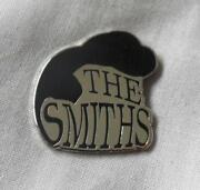 Morrissey Badge