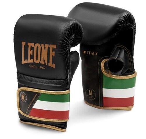 GUANTO DA SACCO LEONE SPORT GS090 ITALY BOXE