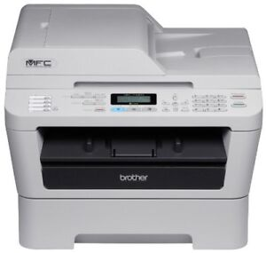 Brother MFC-7360N Scanner Printer Copier Fax