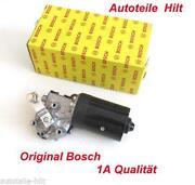Scheibenwischermotor Bosch