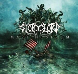 Stormlord - Mare Nostrum (Re-Release) /0